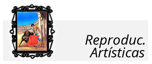 Reproducciones Artísticas personalizadas