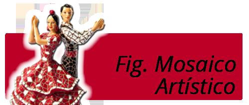 Figuras Mosaico Artístico