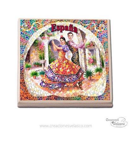 imanes personalizados de cerámica 630-87